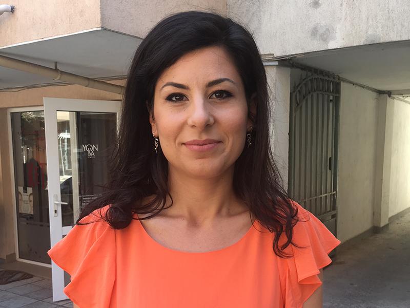 Инна Йорданова