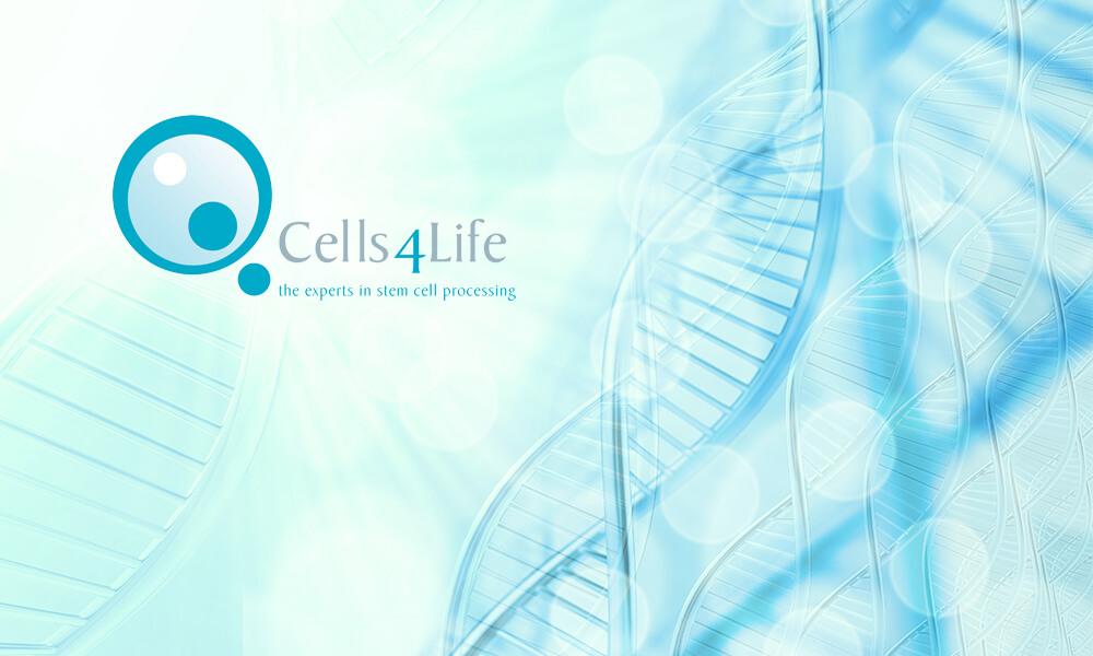 Британската тъканна банка Cells4Life използва доказани клинично методи за изолиране на стволови клетки
