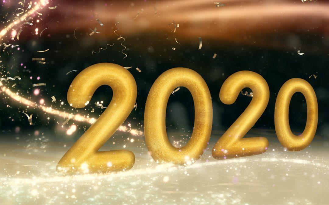 Последни новини за стволовите клетки 2020г.