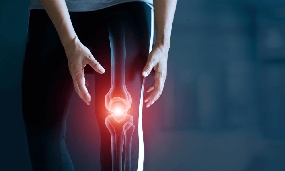 Инжектирането на плацента може да помогне за облекчаване на болезнените симптоми на артрит